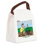 KNOTS Soup Canvas Lunch Bag