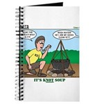 KNOTS Soup Journal