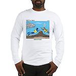 SCUBA Surprise Long Sleeve T-Shirt