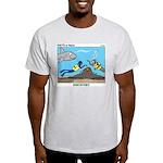 SCUBA Surprise Light T-Shirt