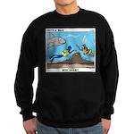 SCUBA Surprise Sweatshirt (dark)