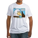 Scout Eagles Fitted T-Shirt