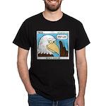 Scout Eagles Dark T-Shirt
