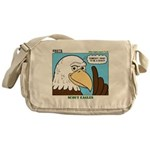 Scout Eagles Messenger Bag