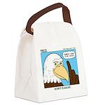 Scout Eagles Canvas Lunch Bag