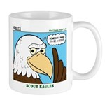 Scout Eagles Mug