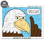 Scout Eagles Puzzle