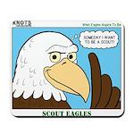 Scout Eagles Mousepad