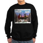 Take a Hike Sweatshirt (dark)