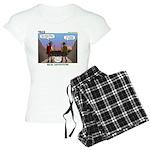 Take a Hike Women's Light Pajamas