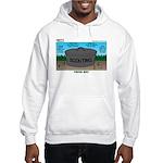 Next 100 Years Hooded Sweatshirt
