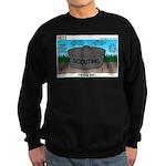 Next 100 Years Sweatshirt (dark)