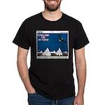 Flying High Dark T-Shirt