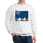 Flying High Sweatshirt
