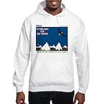 Flying High Hooded Sweatshirt