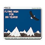 Flying High Mousepad