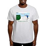 Winter Camping Light T-Shirt