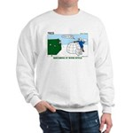 Winter Camping Sweatshirt