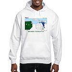 Winter Camping Hooded Sweatshirt