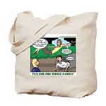 Family Fun Tote Bag