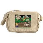 Family Fun Messenger Bag