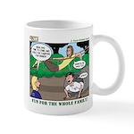 Family Fun Mug