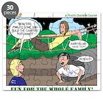Family Fun Puzzle