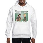 KNOTS Review Board Hooded Sweatshirt