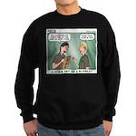 KNOTS Review Board Sweatshirt (dark)