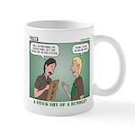 KNOTS Review Board Mug
