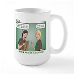 KNOTS Review Board Large Mug