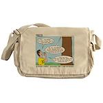 Scout Ranger Corps Messenger Bag