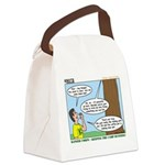 Scout Ranger Corps Canvas Lunch Bag