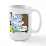 Scout Ranger Corps Large Mug