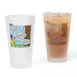 Scout Ranger Corps Drinking Glass