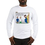 Home Repair Long Sleeve T-Shirt