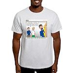 Home Repair Light T-Shirt