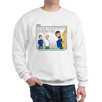 Home Repair Sweatshirt