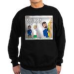 Home Repair Sweatshirt (dark)