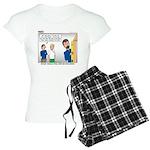 Home Repair Women's Light Pajamas