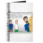 Home Repair Journal