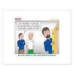 Home Repair Small Poster