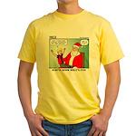 Scout Gear Yellow T-Shirt
