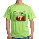 Scout Gear Green T-Shirt