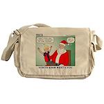 Scout Gear Messenger Bag