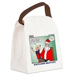 Scout Gear Canvas Lunch Bag