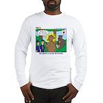 Bear Surprise Long Sleeve T-Shirt