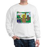 Bear Surprise Sweatshirt