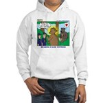Bear Surprise Hooded Sweatshirt