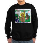 Bear Surprise Sweatshirt (dark)